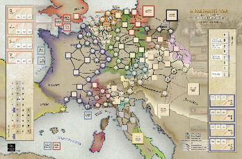 A Pragmatic War: The War of the Austrian Succession 1741-1748