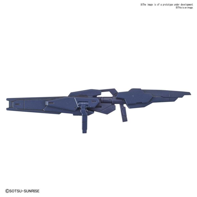 #02 Veetwo Weapons ''Gundam Build Divers RE:Rise'', Bandai Spirits HGBD:R 1/144