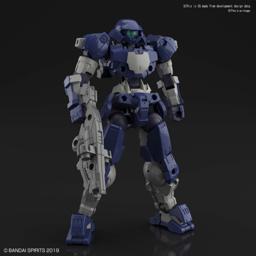 #14 Bexm-15 Portanova Navy ''30 Minute Missions'', Bandai Spirits 30 MM