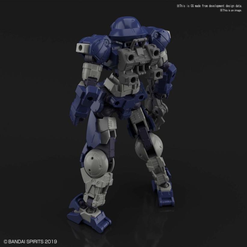 #14 Bexm-15 Portanova Navy ''30 Minute Missions'', Bandai Spirits 30 MM