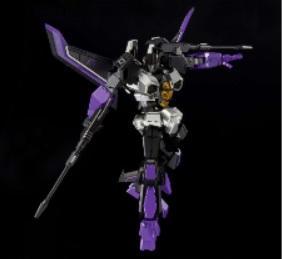 Bandai Hobby:  Skywarp ''Transformers'', Flame Toys Furai Model