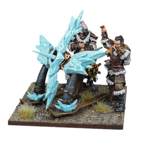 Kings of War: 3rd Edition - Northern Alliance Army