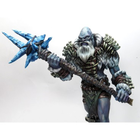Kings of War: 3rd Edition - Frost Giant