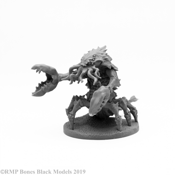 Reaper Bones Black: Tidal Lurker