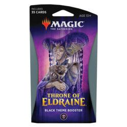 Magic the Gathering: Throne of Eldraine Theme Booster Pack (1 Pack)