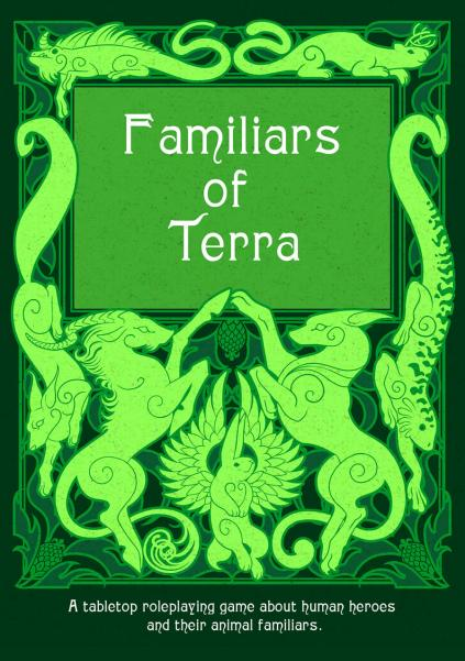 Familiars of Terra RPG