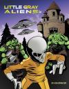 D&D 5th Edition: Little Grey Aliens (5E)