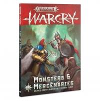Age of Sigmar: Warcry Monsters & Mercenaries