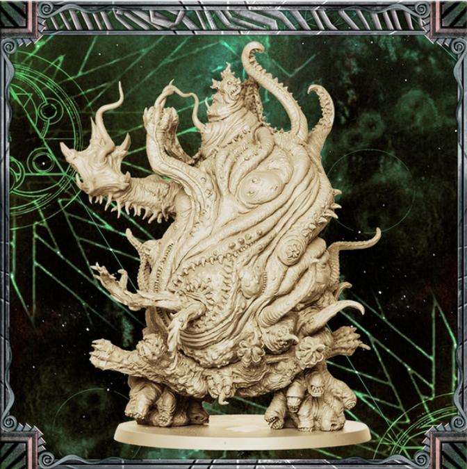Cthulhu: Death May Die - Yog Sothoth Expansion