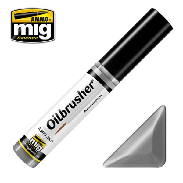 AMMO: Oilbrusher - Aluminium