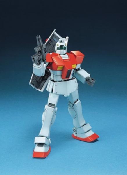 Gundam: 1/144 HGUC RGM-79 GM