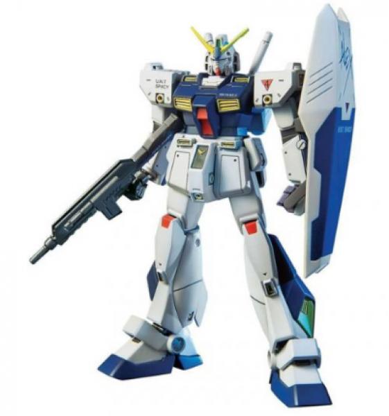 Gundam:  1/144 HGUC GUNDAM NT-1