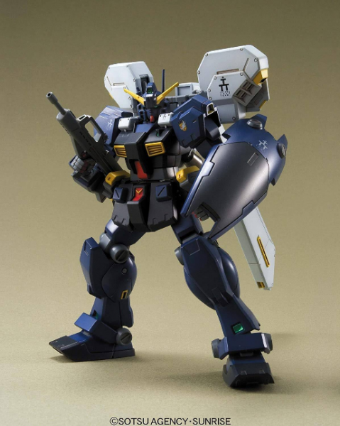 Gundam: 1/144 HGUC GUNDAM HAZEL TR-1 [HAZEL No.2]