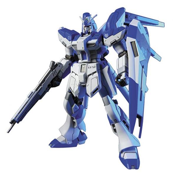 Gundam: 1/144 HGUC Hi-ν GUNDAM