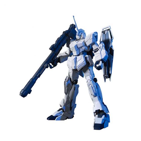 Gundam: 1/144 HGUC RX-0 UNICORN GUNDAM (UNICORN MODE)