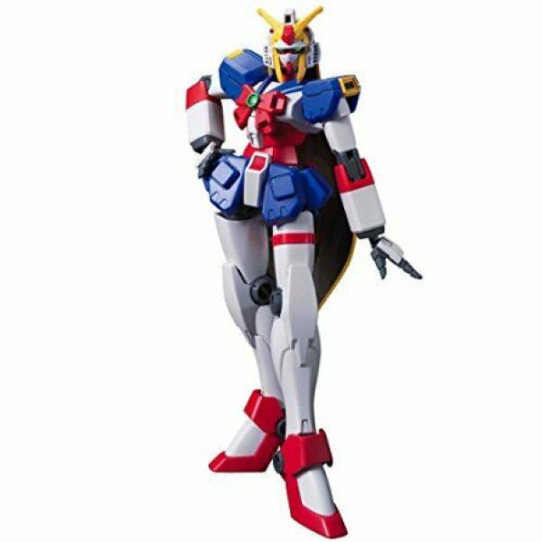 Gundam: 1/144 HGUC NOBELL GUNDAM