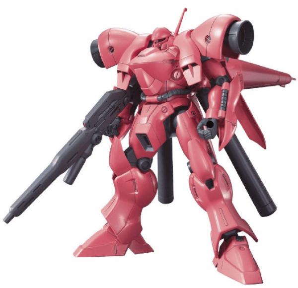 Gundam: 1/144 HGUC GERBERA-TETRA