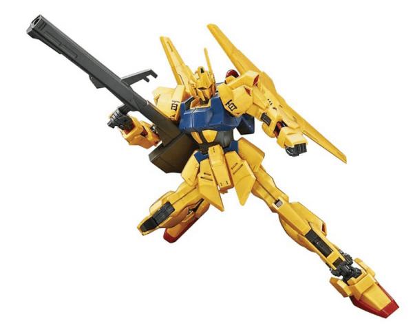 Gundam: HGUC 1/144 HYAKU-SHIKI