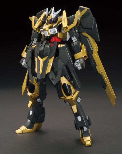 Gundam: HG 1/144 GUNDAM SCHWARZRITTER