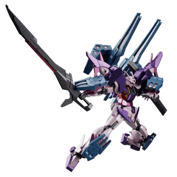 Gundam: HG 1/144 GUNDAM 00 SKY HWS (TRANS-AM INFINITY MODE)