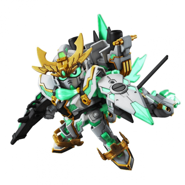 Gundam: SDBD RX-ZEROMARU (SHINKIKESSHO)