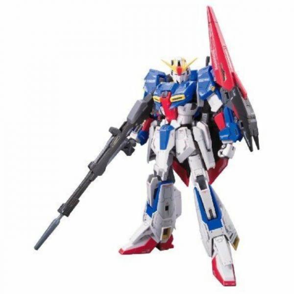 Gundam: RG 1/144 ZETA GUNDAM