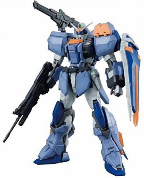 Gundam: MG1/100DUEL GUNDAM ASSAULTSHROUD