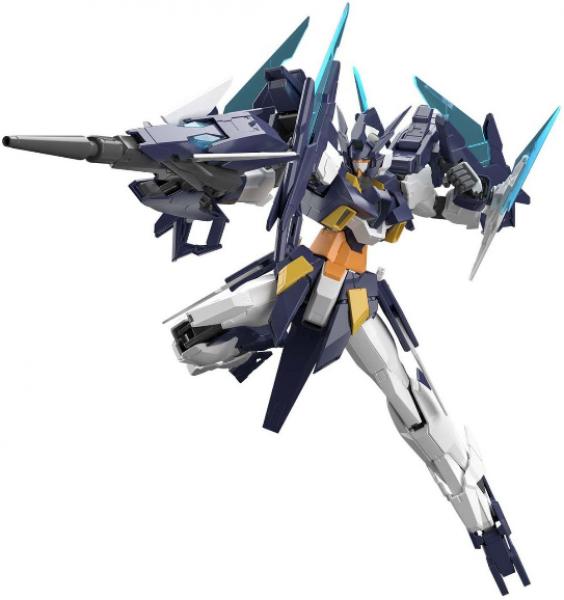 Gundam: MG 1/100 GUNDAM AGEII MAGNUM