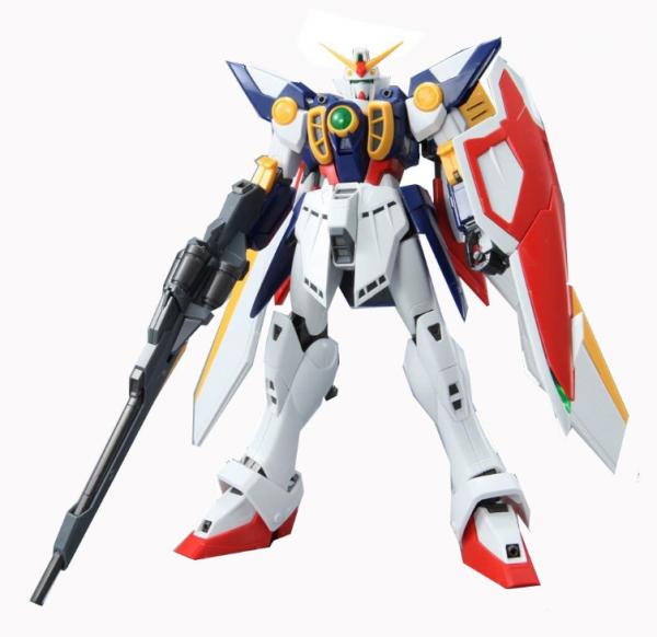 Gundam: MG1/100WING GUNDAM