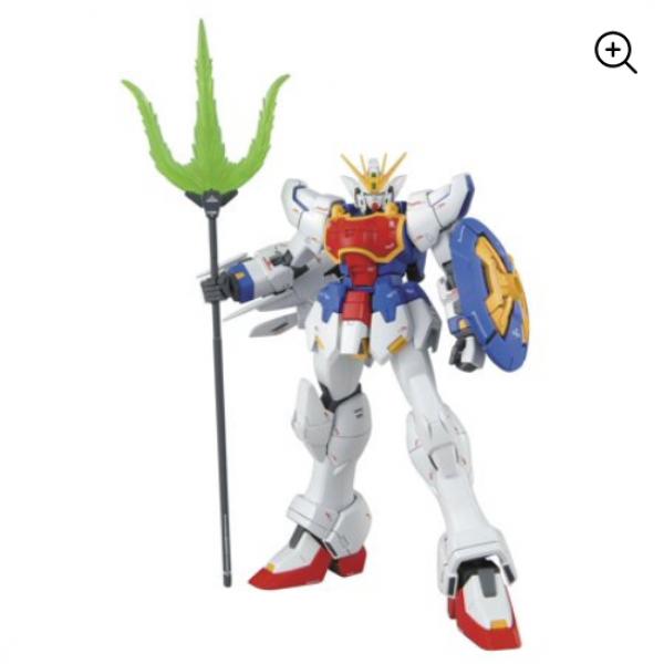 Gundam: MG1/100 XXXG-01S SHENLONG GUNDAM (EW Ver.)