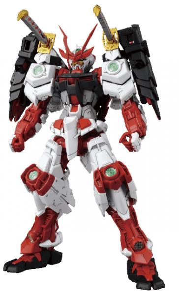 Gundam: MG 1/100 SENGOKU ASTRAY GUNDAM