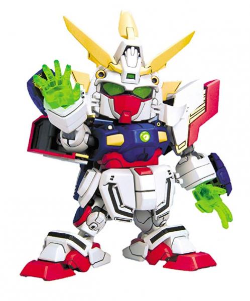Gundam: BB239 SHINING GUNDAM