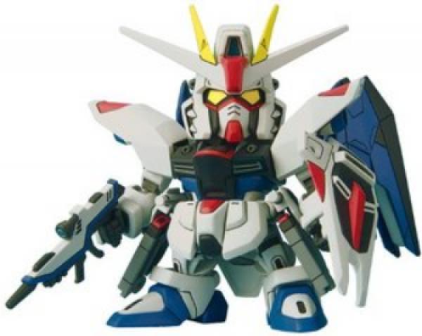 Gundam: BB257 FREEDOM GUNDAM