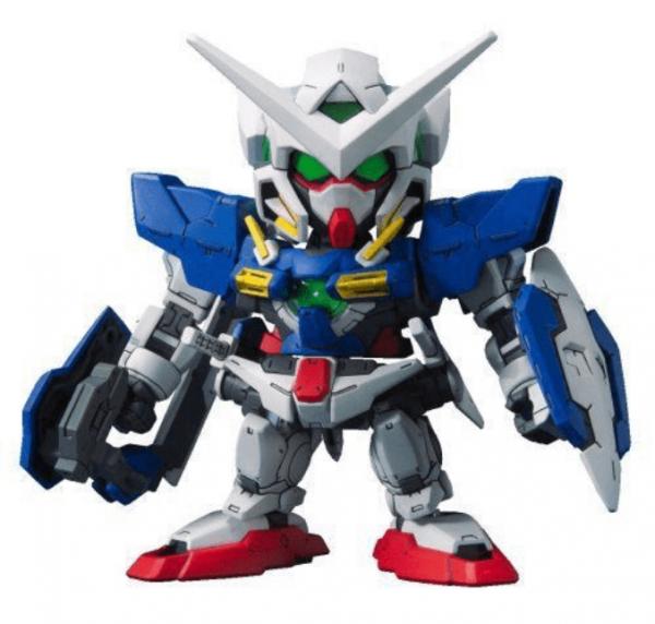 Gundam: BB313 GUNDAM EXIA