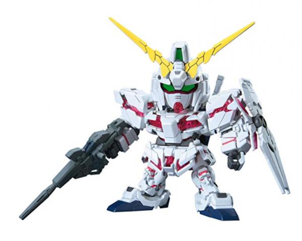 Gundam: BB360RX-0 UNICORN GUNDAM