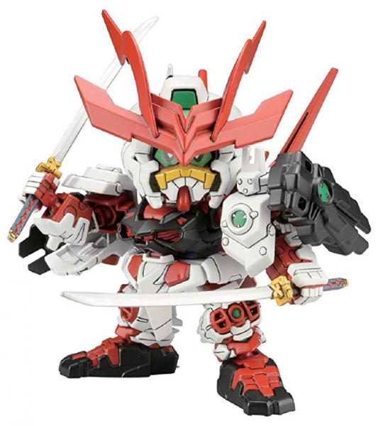 Gundam: BB389 SENGOKU ASTRAY GUNDAM