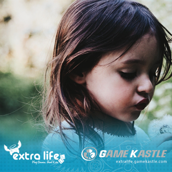 Extra Life Charity ($5 Donation)