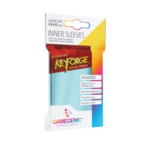 KeyForge Inner Sleeves