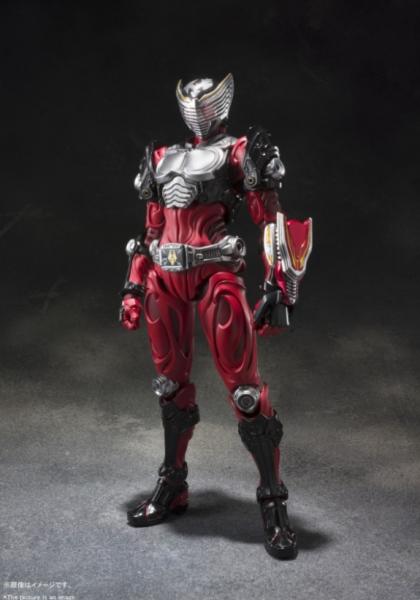 Bandai Hobby: Masked Rider Ryuki ''Masked Rider Ryuki'', Bandai S.I.C