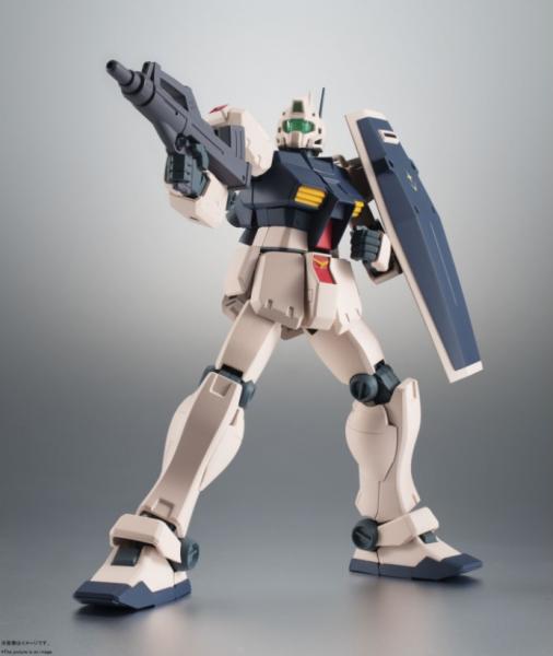 Bandai Hobby: RGM-79C GM Type C ver. A.N.I.M.E. ''Mobile Suit Gundam 0083 Stardust Memory''
