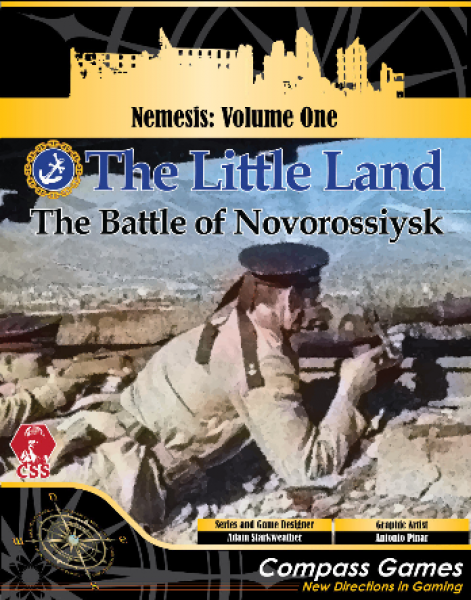 CSS: The Little Land – The Battle for Novorossiysk