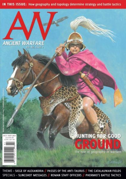 Ancient Warfare Magazine: Volume 13, Issue #2