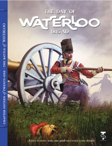 The Day of Waterloo