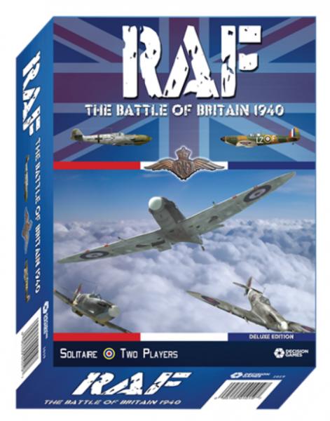 RAF Deluxe