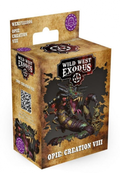 Wild West Exodus: Opie - Creation VIII
