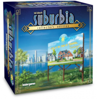 Suburbia: Collectors Edition [LIMITED PRINT RUN]