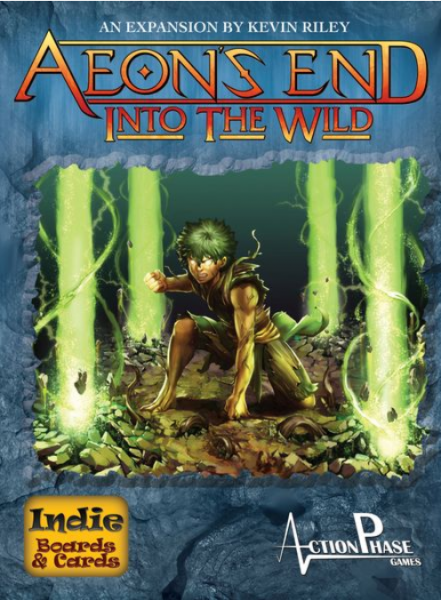 Aeons End: Into the Wild