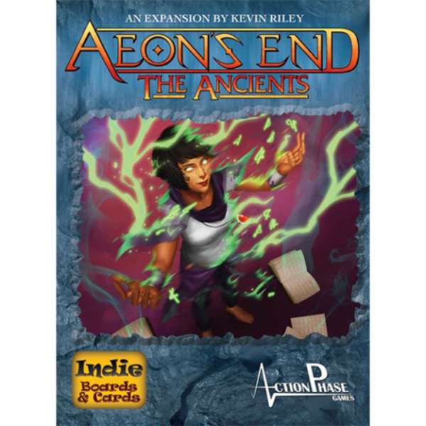 Aeons End: The Ancients
