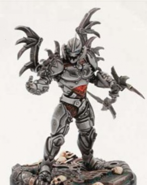 D&D Miniatures: Eberron - Lord of Blades (1)