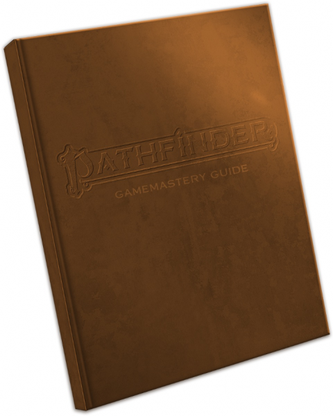 Pathfinder (P2): GameMastery Guide - Special Edition